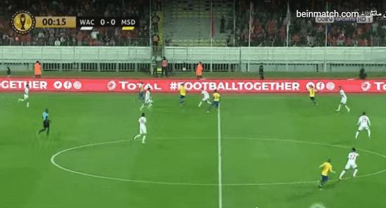 الان مشاهدة مباراة الوداد وماميلودي سونداونز بث مباشر 07-12-2019 في دوري أبطال أفريقيا
