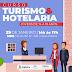 Curso de Turismo e hotelaria para jovens abre novas vagas