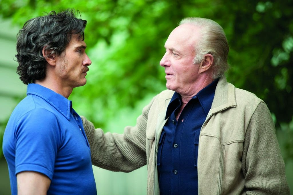 blood ties billy crudup james caan