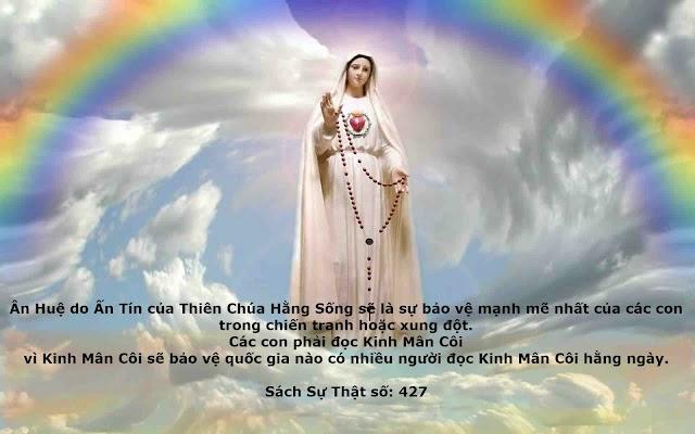 Satan có ý định đầu độc tâm trí của một số những linh hồn được ưu tuyển trong Sứ Vụ này