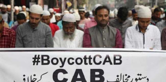 """Tuai Kontroversi, Begini Isi UU Kewarganegaraan Baru """"Anti-Muslim"""" India"""