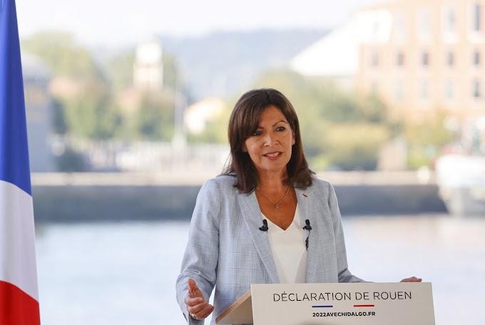 A párizsi főpolgármester is bejelentkezett a francia köztársasági elnöki címért