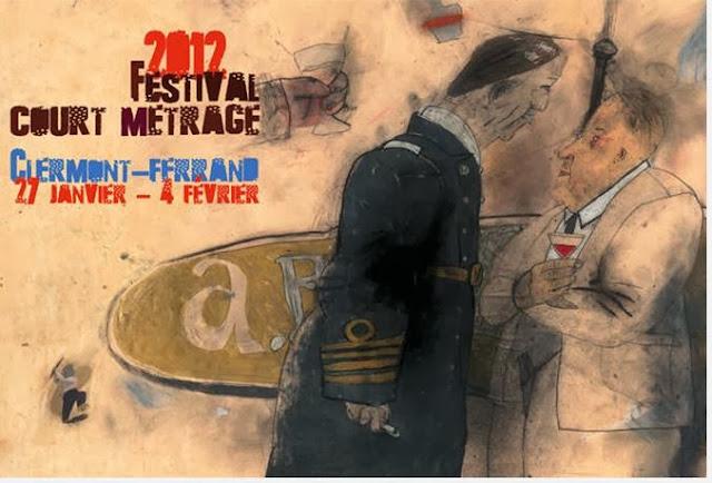 Festival du court métrage de Clermont-Ferrand.