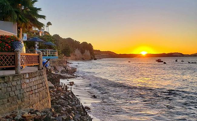 Réveillon 2022 na Praia da Pipa