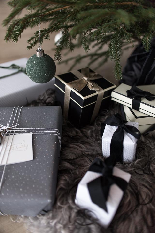 paketointi, joulu 2018, ideoita jouluun, joulukuusi, sisustus