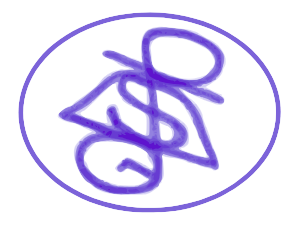 Money drawing, prosperity drawing sigil (copyrighted)
