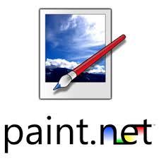 Paint.NET - Xử lý ảnh