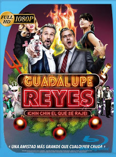 Guadalupe Reyes (2019) HD [1080p] Latino [GoogleDrive] SilvestreHD