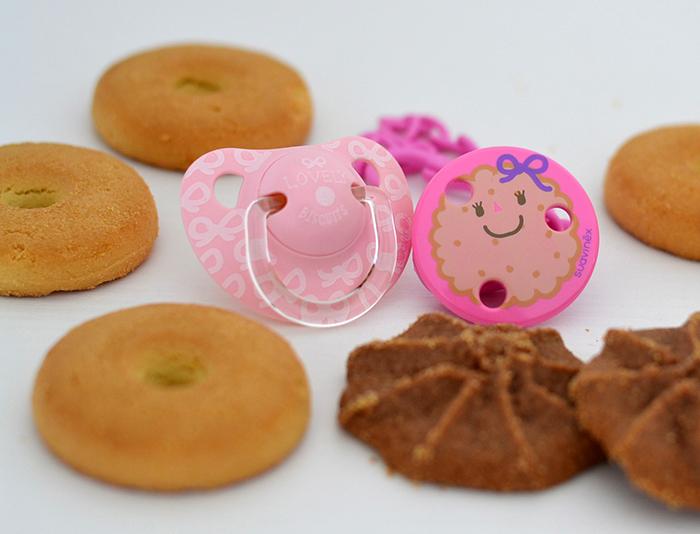 succhietto clip rosa