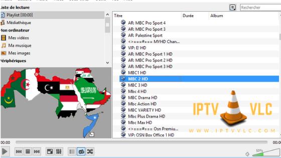Iptv Vlc Channels Arabic