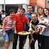 La cuadrilla La Lonja gana el Concurso de Paellas de las fiestas de Retuerto