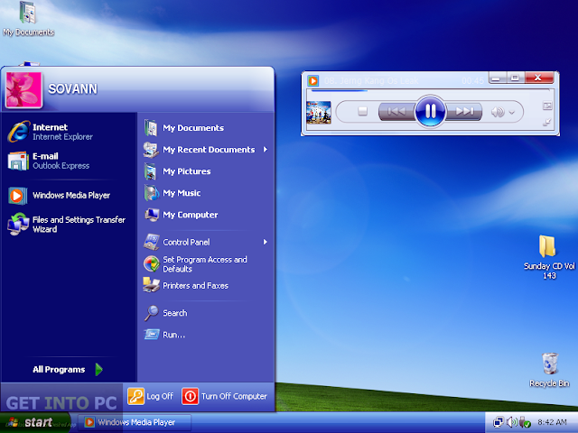 Windows xp home edition sp3 free download.