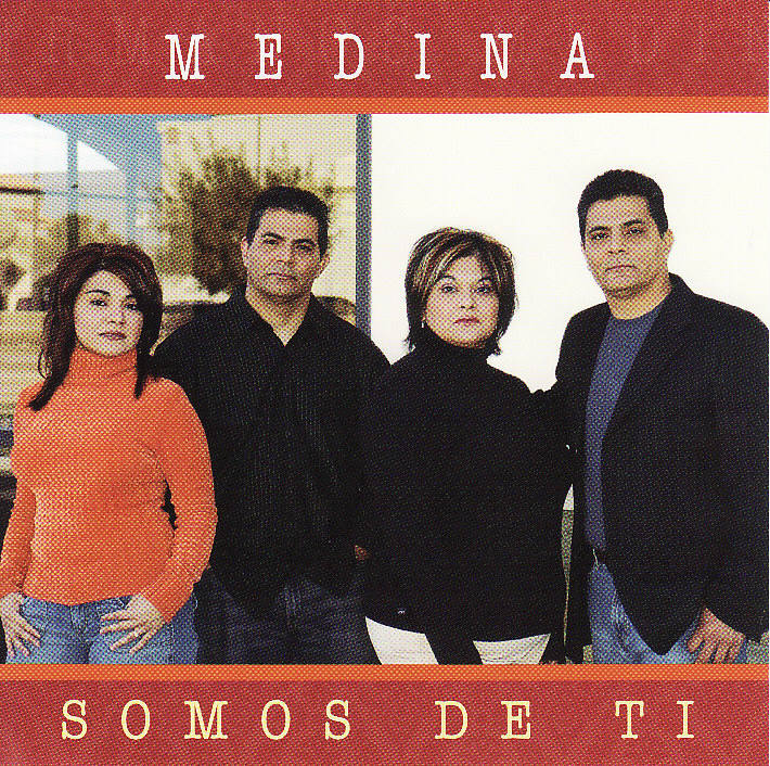 Hermanos Medina-Somos De Ti-