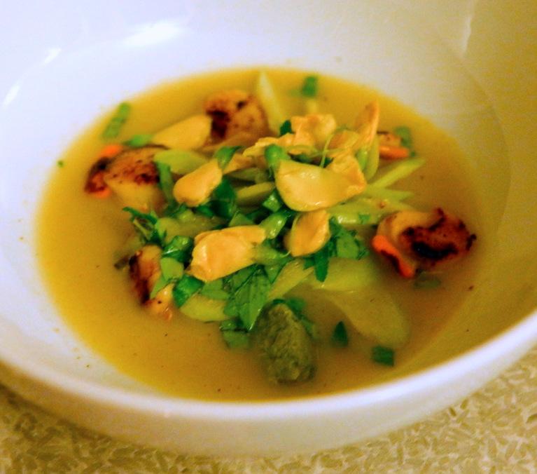 Eat drink kl cuisine wat damnak siem reap cambodia for Cuisine wat damnak menu