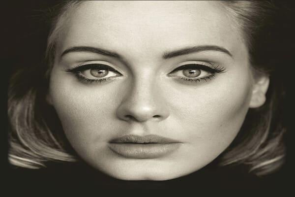 Lirik Lagu Adele Love In The Dark dan Terjemahan