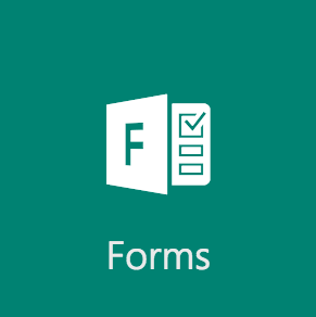 office365 入力フォームのformsからexcelファイルへ情報を送る方法は