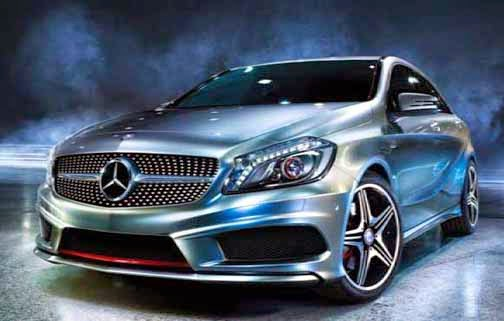Mercedes-Benz, Luxury Car Company, Mercedes-Benz Car Company