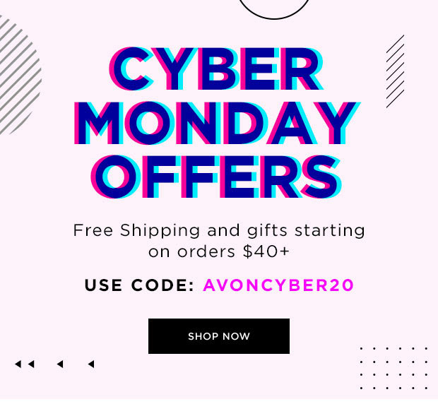 CYBER MONDAY OFFERS STARTS NOW >>>