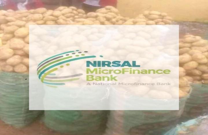 Hakika Nirsal Microfinance Bank baza ta amince da rashin fahimtar juna tsakanin VENDORS da mekar'bar kaya ko ku'diba