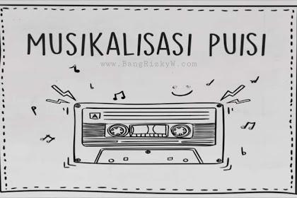 Musikalisasi Puisi