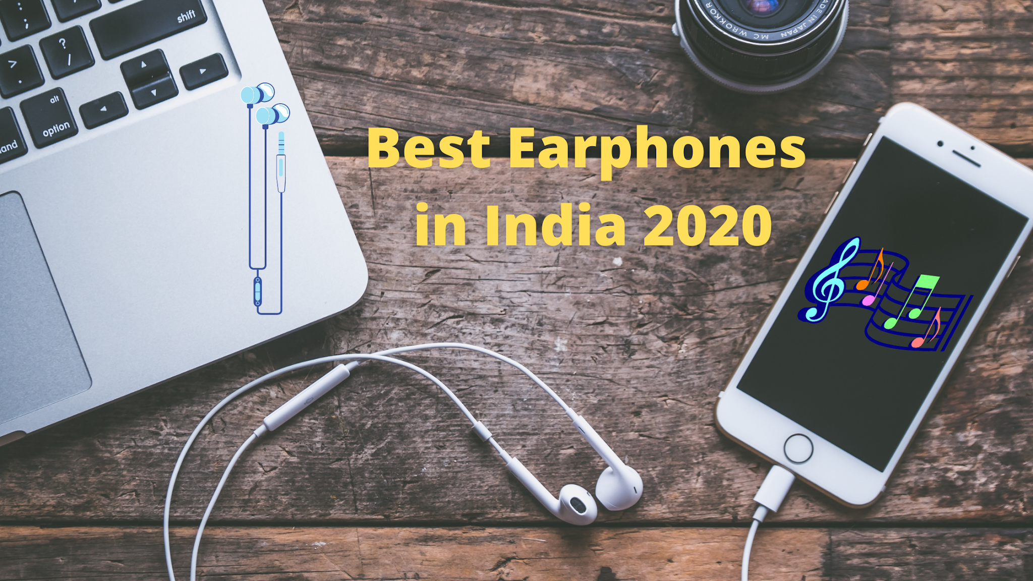 Best Earphones Under ₹2000 in India 2020