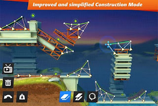 Bridge Constructor Stunts Mod Apk1