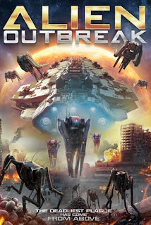 مشاهدة فيلم Alien Outbreak 2020 مترجم