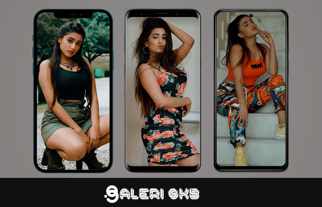 20 Cute and Pretty Girls Wallpapers Image HD 4K 5K for Android and iPhone Device | Galeri Foto Cewek Cantik HD