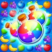 Fruit Magic Master: FREE Match 3 Blast Puzzle Game