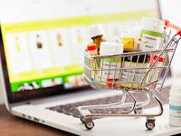 Beberapa Jenis Tempat Beli Obat Online