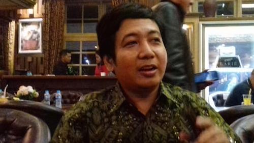 Saiful Anam: Kalau Tidak Mampu Hadapi Pandemi Silakan Mundur, Kasihan Rakyat