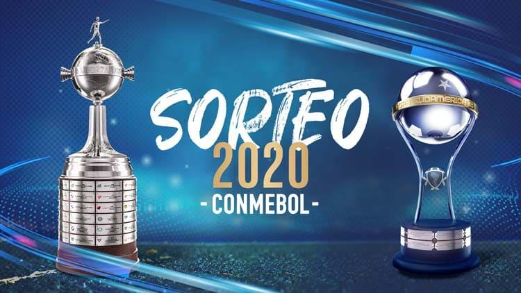 Conmebol sorteará el viernes 23 de octubre octavos de Libertadores y segunda fase Sudamericana