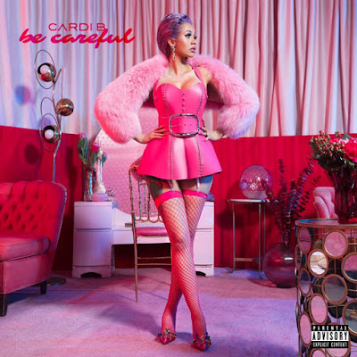 "Cardi B Unveils New Single ""Be Careful"""