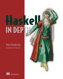Haskell in Depth PDF Download
