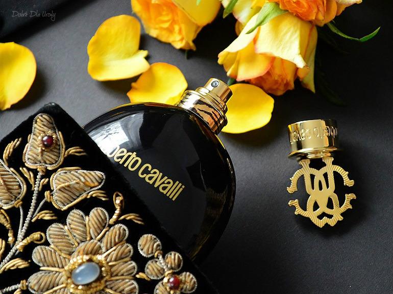 Woda perfumowana Nero Assoluto Roberto Cavalli