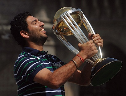 Two World Cup victories, Yuvraj Singh announced retirement all forms of international cricket
