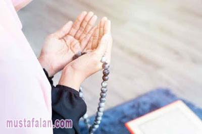 doa sesudah sholat subuh