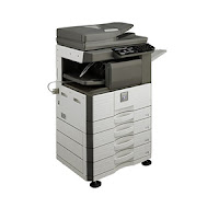 Sharp MX-M316NV Driver Print for Windows and Mac
