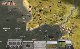 Order Of Battle: Pacific Hileleri