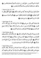 Ruqyah mandiri untuk menghilangkan gangguan jin dalam badan