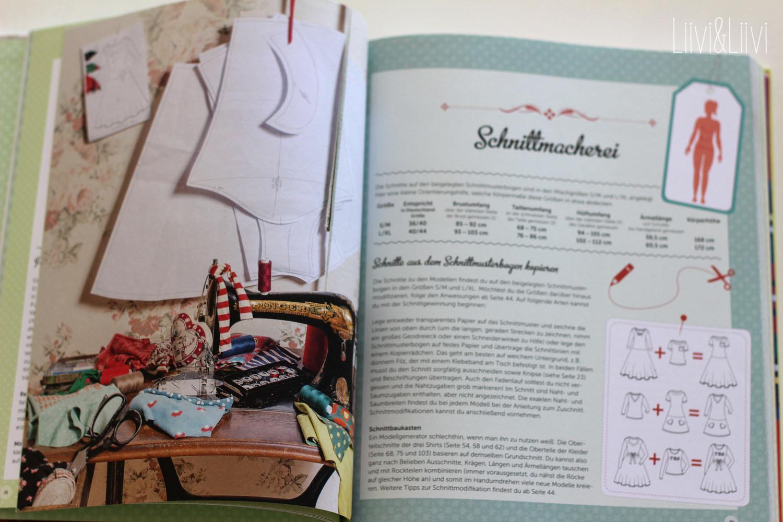 liiviundliivi: Last minute Weihnachtsgeschenk: Buchempfehlung \'Nähen ...