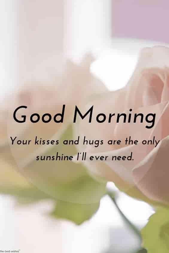Good Morning Hugs And Kisses : morning, kisses, Kiss:, Morning, Kisses, Images