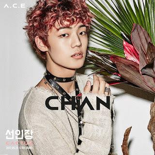 Chan (찬)