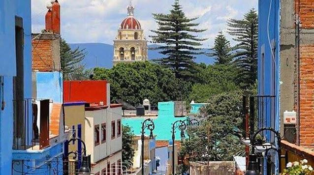 Protección Civil Atlixco reporta saldo blanco tras sismo