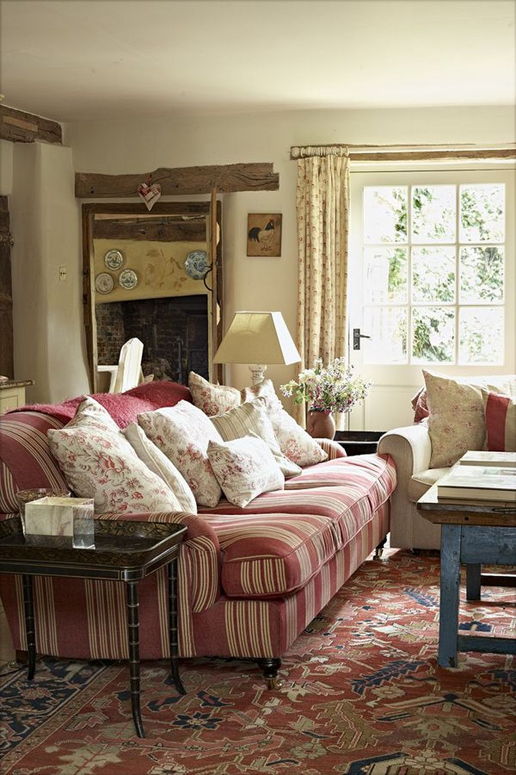 British Country Homes: 18 Images Of English Country Home Decor Ideas