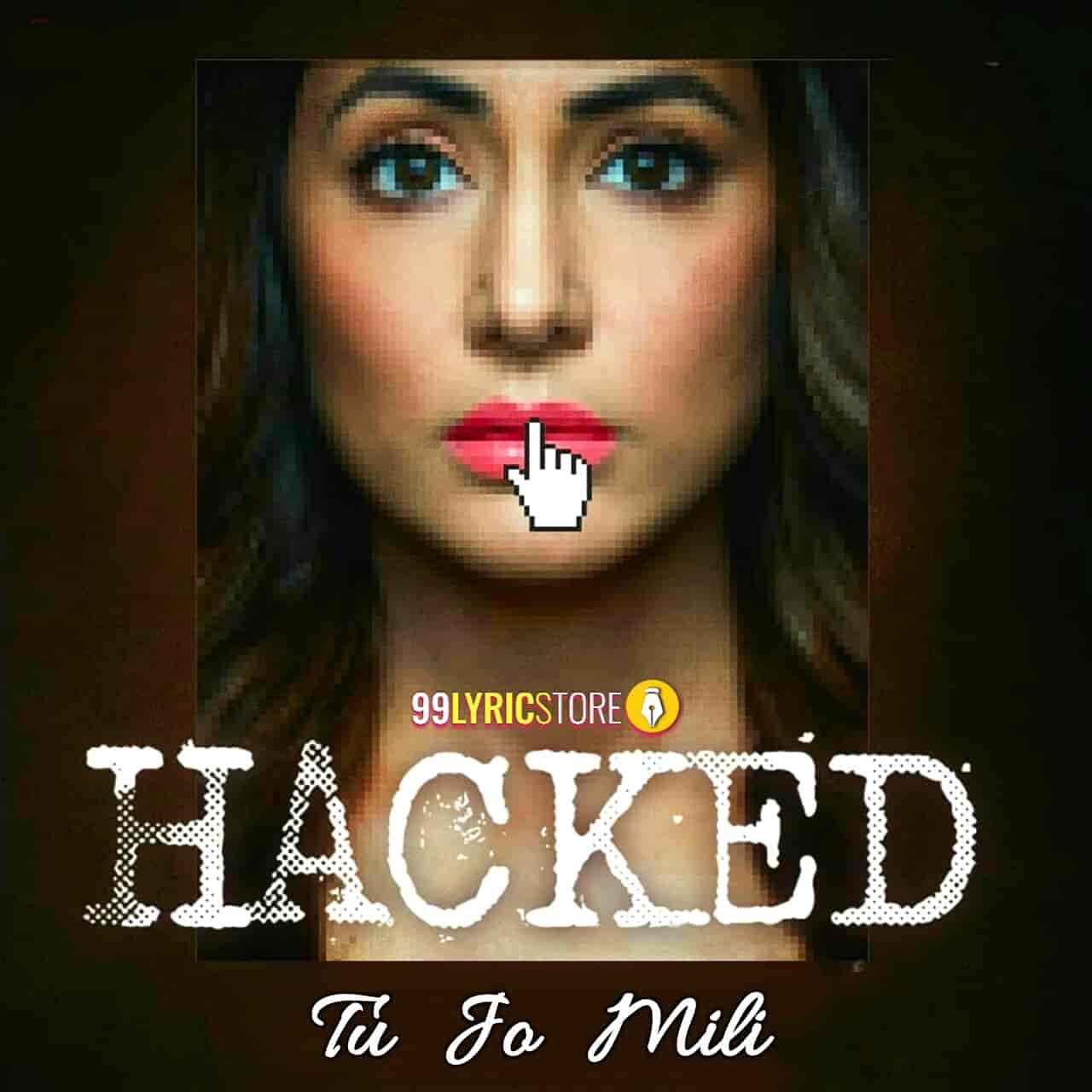 Tu Jo Mili Song Images From Movie Hacked Yasser Desai