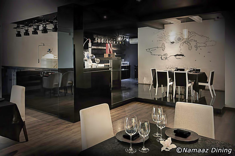 Restoran Namaaz Dining (www.indonesia-holidays.com)