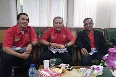 Persatuan Wartawan Republik Indonesia Tidak Berafiliasi Ke Dewan Pers Indonesia