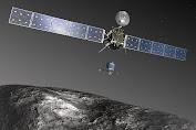 Naujos Europos kosmoso agentūros (ESA) misijos