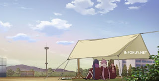 Sinopsis Yuru Camp Season 2